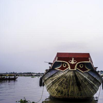 Cambodge 18 février 2011
