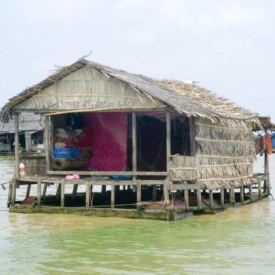 Tonlé Sap 20 février 2011