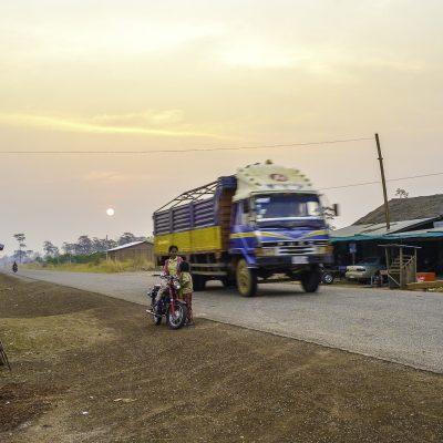 Cambodge 22 février 2011