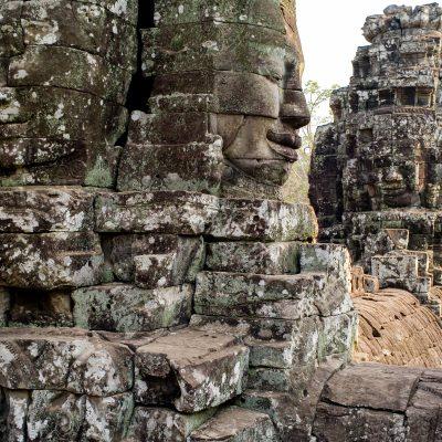 Cambodge Angkor Vat 13 février 2011