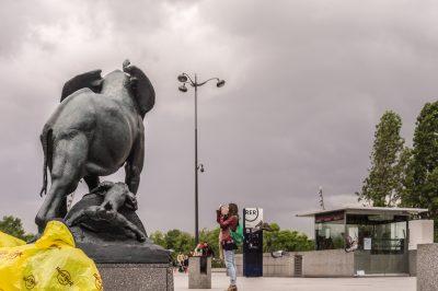 Paris - 10 mai 2014 - Musée d'Orsay