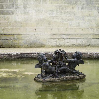 Versailles Trianon 12 juillet 2015
