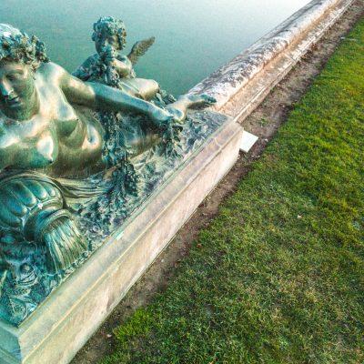 Versailles 19 novembre 2011 parterre d'eau bassinsud la Saone-1685 Jean BaptisteTuby 1635