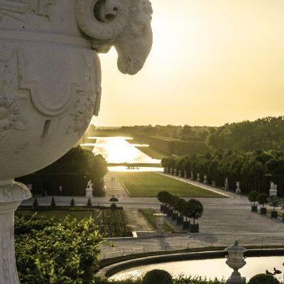 Versailles 21 mai 2011 - Le grand canal