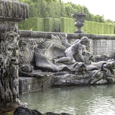 Versailles 27 avril 2015 bassin de Neptune