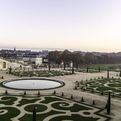 Versailles L'Orangerie 18 heure 19 novembre 2011