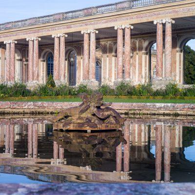Versailles Trianon 24 septembre 2016